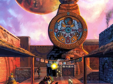 Ciudad Reloj