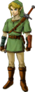 Link Artwork (Twilight Princess)