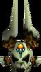 Máscara de Ganon Fantasma OoT