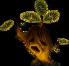 Sad Deku Tree