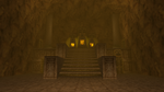 Templo del Fuego OoT