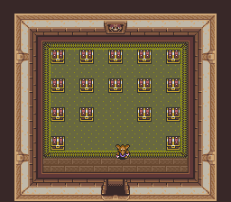 Treasure Chest Shop (A Link to the Past)