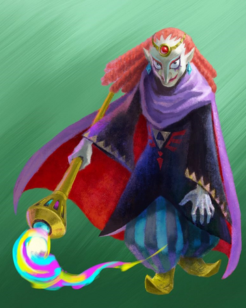 Yuga | Zeldapedia | Fandom