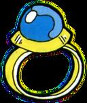 Anneau bleu
