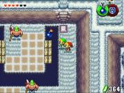 Hero's Trial Silver Door