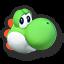 Icône Yoshi SSB4
