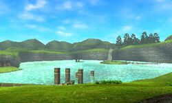 Lac hylia