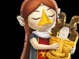 Rito Harp