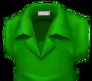 Tunique Verte