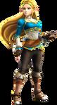 Zelda BotW HWDE