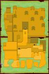 Mapa Isla del Viento Phantom Hourglass