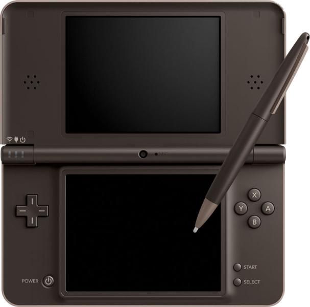 image nintendo dsi xl png zeldapedia fandom powered by wikia rh zelda wikia com Nintendo 3DS Nintendo DS