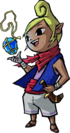 Tetra (Four Swords Adventures)