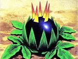 Bomb Flower