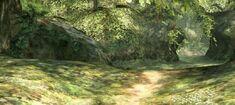 Bosque Farone TP 2