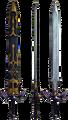 Excalibur TP HH