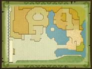 Granja Conejera mapa ST