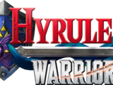 Hyrule Warriors series
