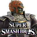 Icono comunidad ¡Apoya a Ganondorf! SSB4