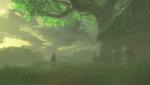 Link et Zelda BOTW