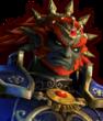 Portrait Ganondorf HW2