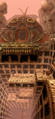 Stone Tower interior-1-