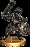 Trophée Darknut SSBB