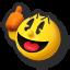 Icône Pac Man SSB4