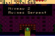 Niveau2 Ruine Serpent
