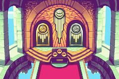Palais de Vaati portes