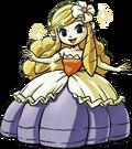 Princesa Cursilinda TFH