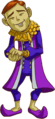 Happy Mask Salesman (Oracle of Ages).png