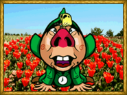 Tingle's Balloon Fight DS Bonus Gallery 7