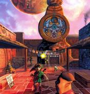 Link en Ciudad Reloj Arte MM