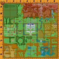 Mapa de Hyrule (ALBW)