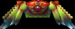 Red Tektite (Ocarina of Time)