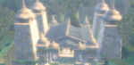 Templo del Presidio Frontal