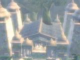 Templo del Presidio