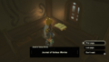 Breath of the Wild Diary (Journals) Journal of Various Worries (Impa's House - Kakariko Village).png