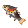 Breath of the Wild Fish (Carp) Sanke Carp (Icon).png