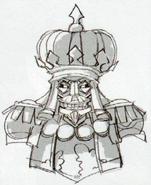 Capitaine Trucide HH