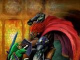 Guía de The Legend of Zelda: Ocarina of Time