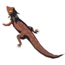 File:Breath of the Wild Small Animals (Lizards) Hightail Lizard (Icon).png