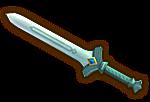 Epée Divine HW