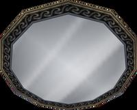 Espejo del Templo del Espiritu