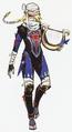 Hyrule Warriors Artwork Sheik (Concept Art).png