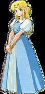 Maiden Zelda