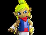 Tetra (Hyrule Warriors)