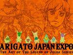 Japan expo 2017 zelda masterclass