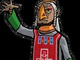 Patriarca de los Orni